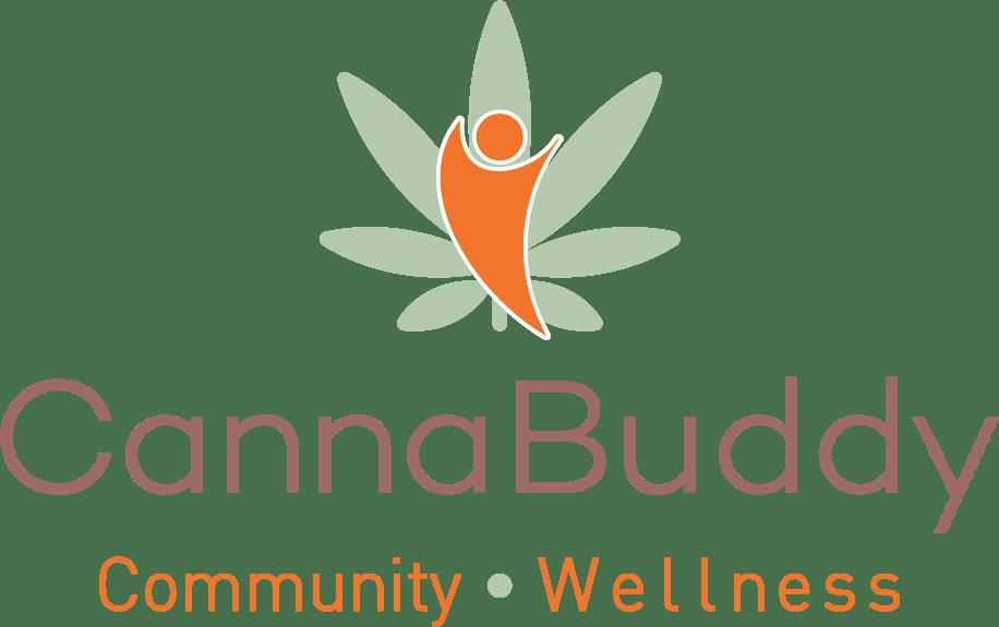 CannaBuddy logo