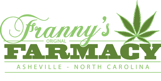 Franny's Farmacy logo