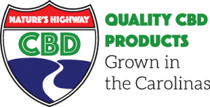 Nature's Highway logo