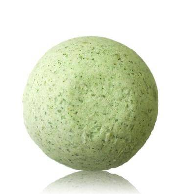 blue ridge hemp joint care bath bomb