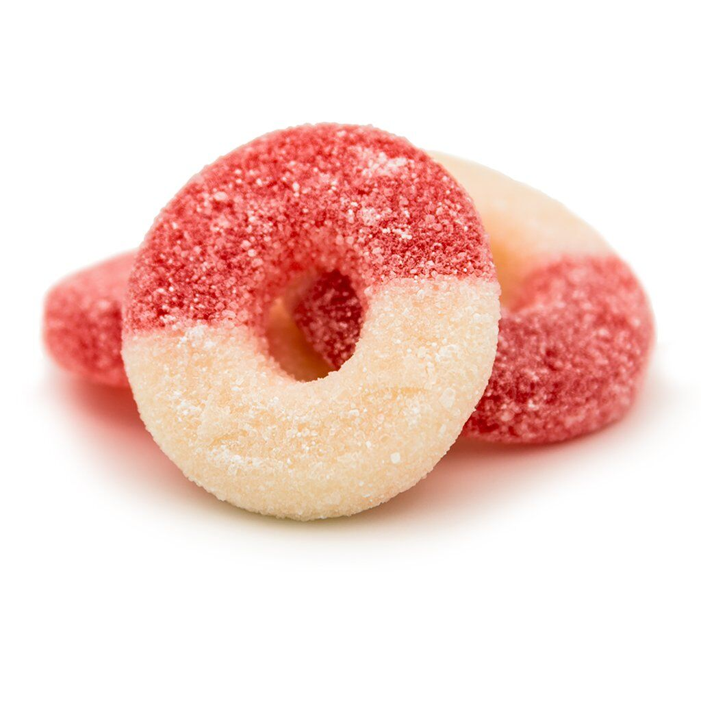 PharmaCBD Delta-8-THC Watermelon Rings