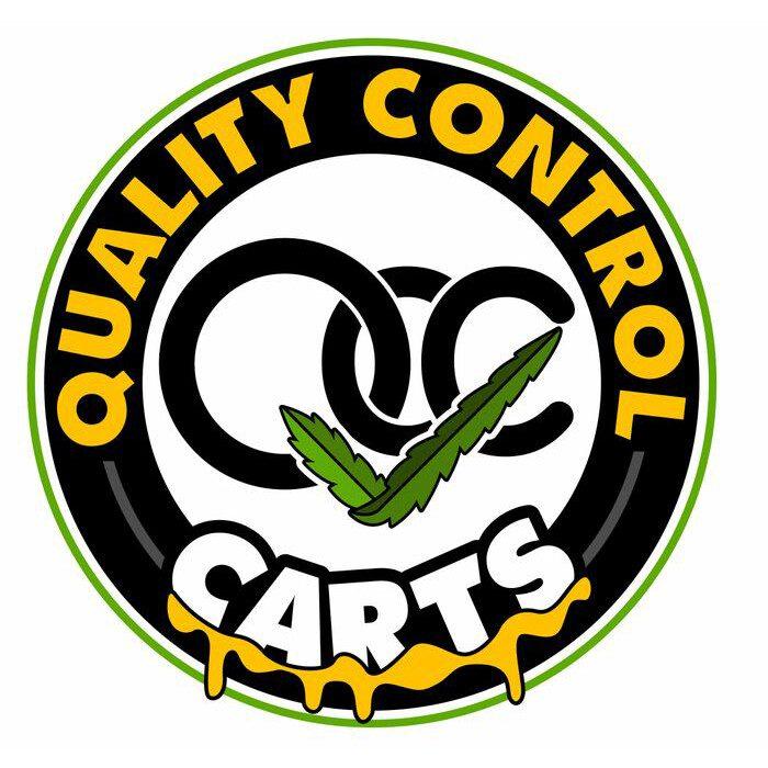 Quality Control Carts Logo