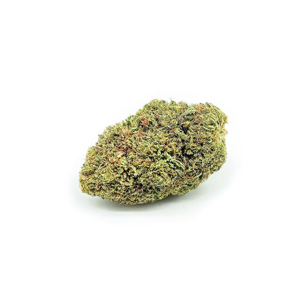 Bubba Kush Hemp Flower - Single Bud 1