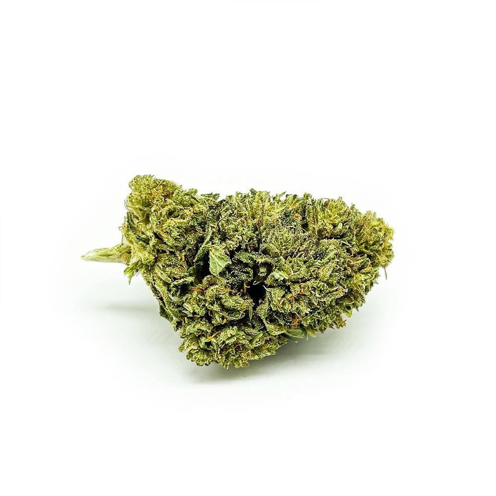 Bubba Kush Hemp Flower - Single Bud 2
