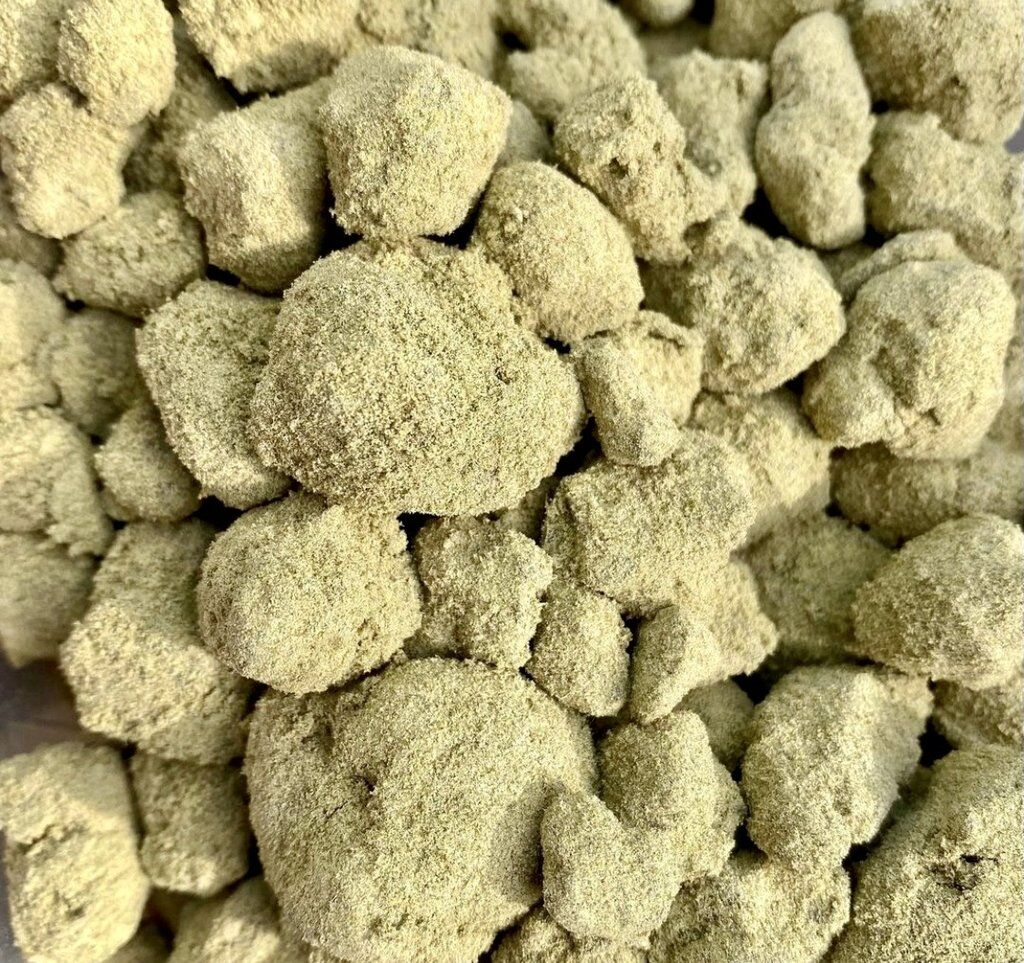PharmaCBD Delta-8-THC Moonrocks