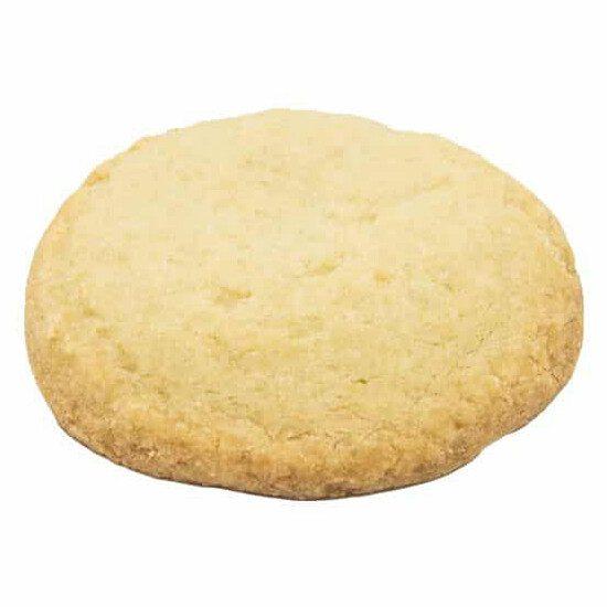 3Chi Delta-8-THC Sugar Cookies (50 mg Delta-8-THC) - Angle View