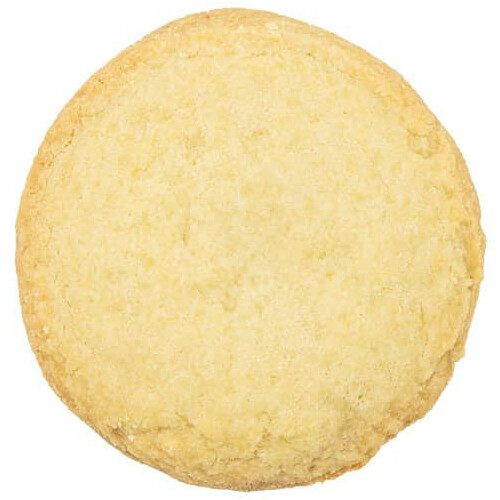 3Chi Delta-8-THC Sugar Cookies (50 mg Delta-8-THC) - Top View