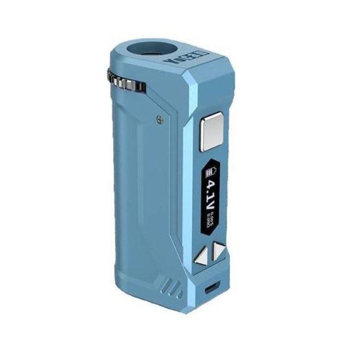 Yocan UNI Pro Universal Portable Box Mod Battery - Airy Blue