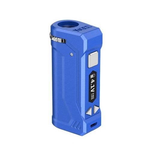 Yocan UNI Pro Universal Portable Box Mod Battery - Dark Blue