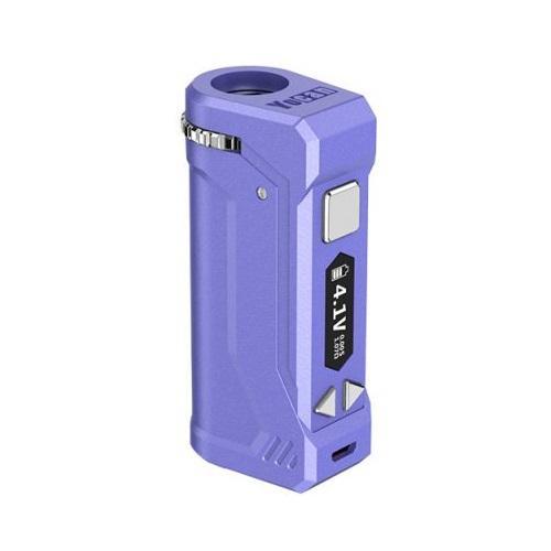 Yocan UNI Pro Universal Portable Box Mod Battery - Purple