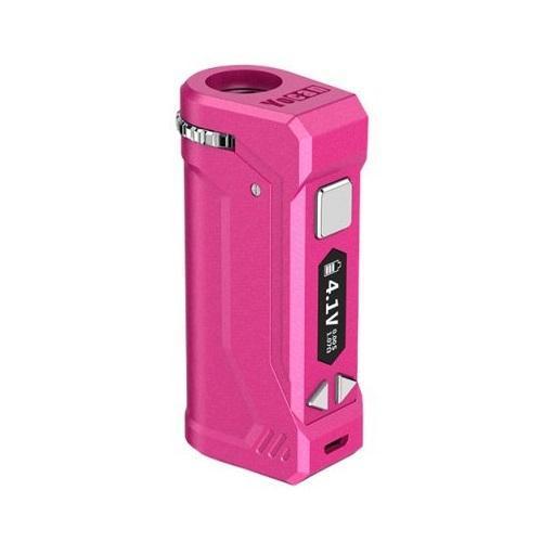 Yocan UNI Pro Universal Portable Box Mod Battery - Rosy